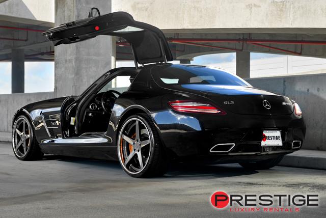 Rent a mercedes benz sls rental in miami available in for Mercedes benz rental miami